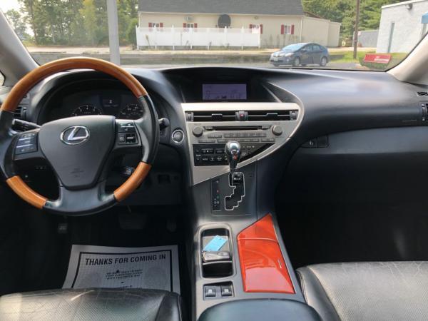 Used-2010-LEXUS-RX350-350