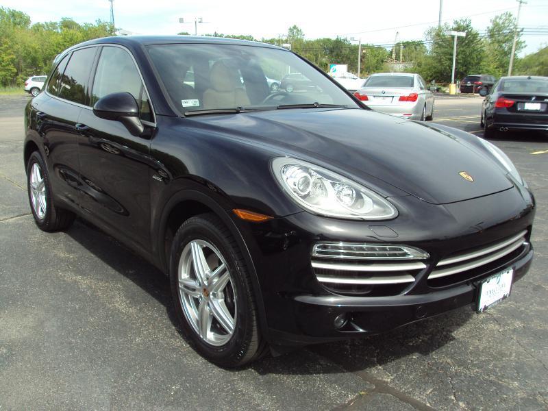 Used Porsche Cayenne For Sale By Owner >> 2014 PORSCHE CAYENNE DIESEL suv Stock # 1403 for sale near Smithfield, RI | RI PORSCHE Dealer