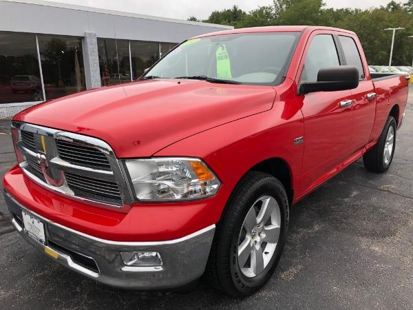 Used 2012 Dodge Ram 1500 Slt Slt For Sale 18 918