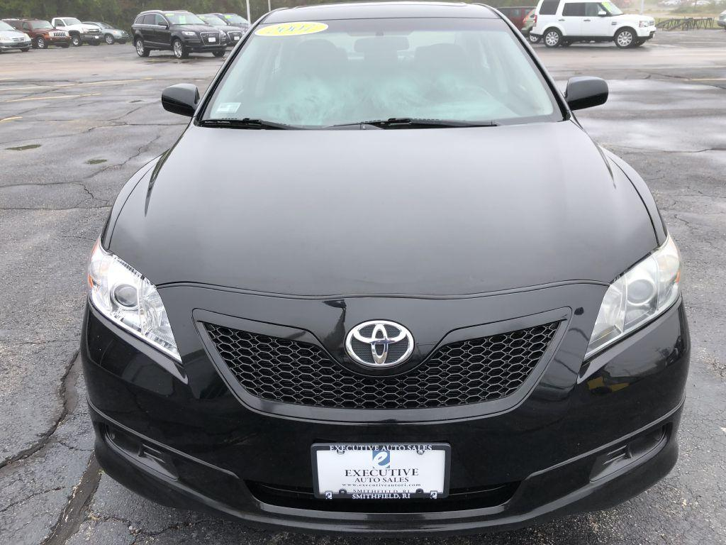 Used 2007 Toyota Camry Se New Gn Se For Sale 6 777
