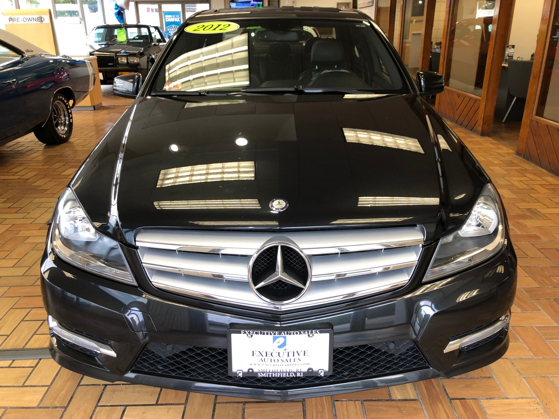 Used-2012-Mercedes-Benz-C-CLASS-C300-4MATIC