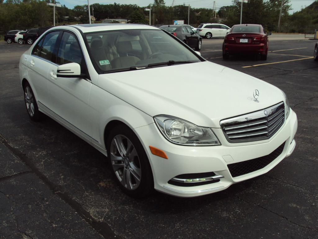2014 mercedes benz c class c300 4matic stock 1484 for for Mercedes benz c300 4matic 2014 price