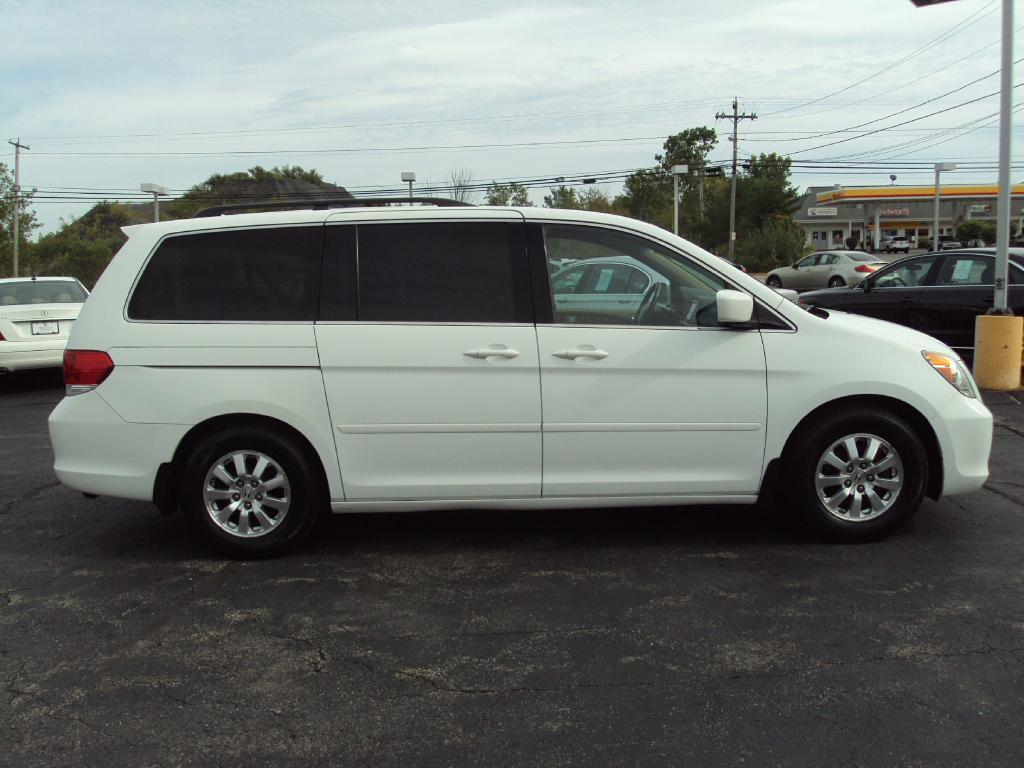 2010 honda odyssey exl stock 1477 for sale near for Honda dealerships in ri
