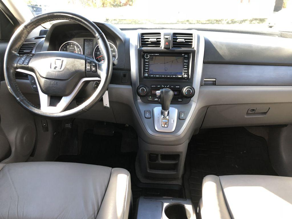 Used 2009 Honda Cr V Ex L Exl For Sale 9 918