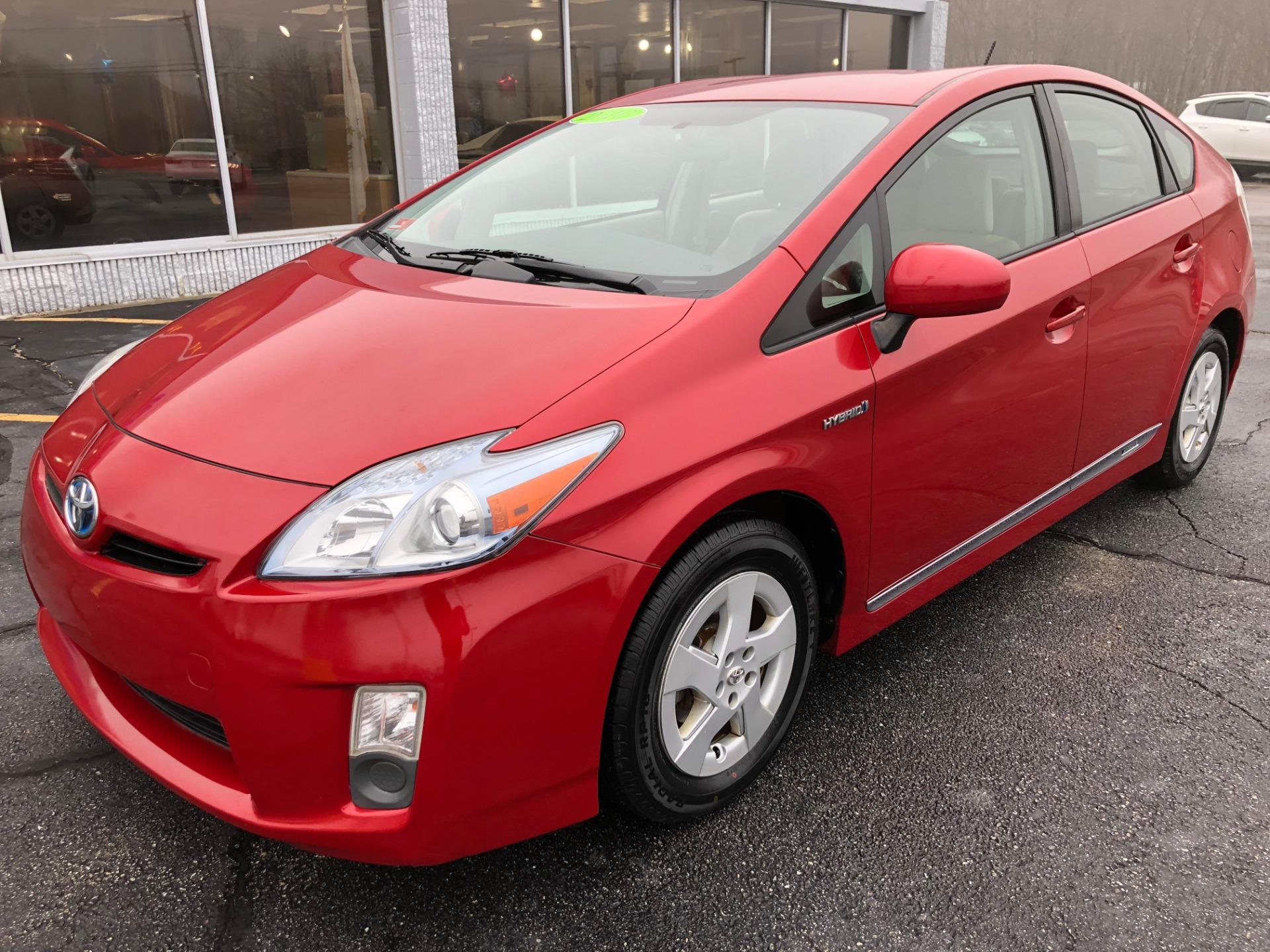 Used-2010-Toyota-PRIUS-II-II
