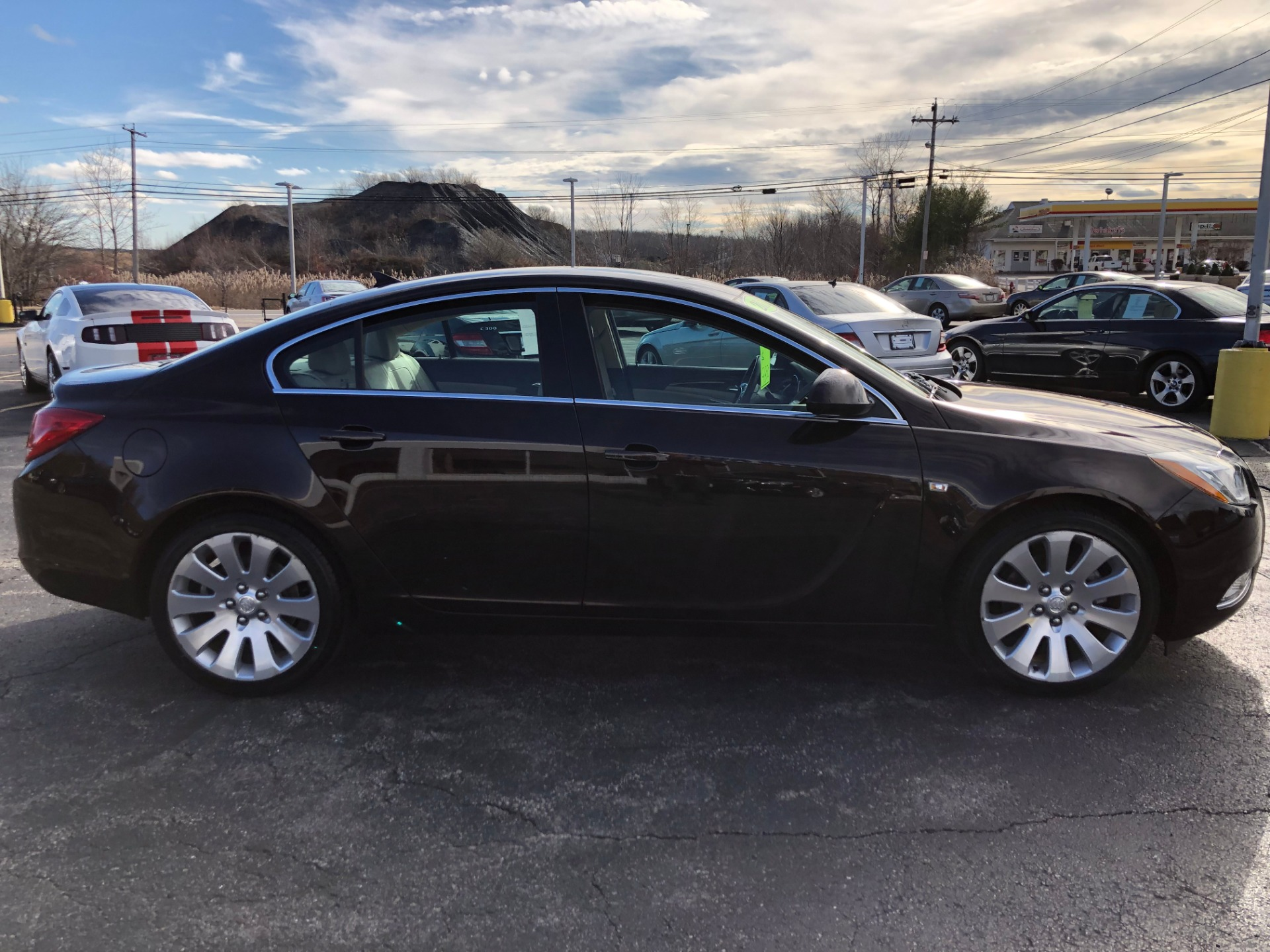 Used-2011-BUICK-REGAL-T-CXL