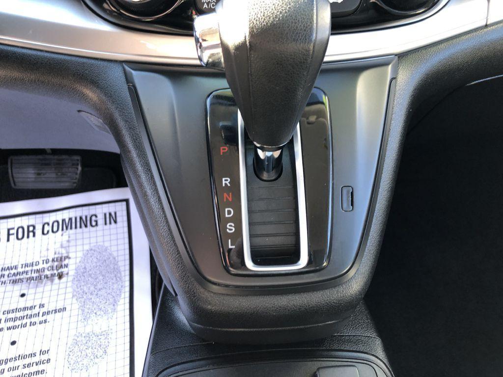 Used 2015 Honda Cr V Lx Lx For Sale 16 999 Executive
