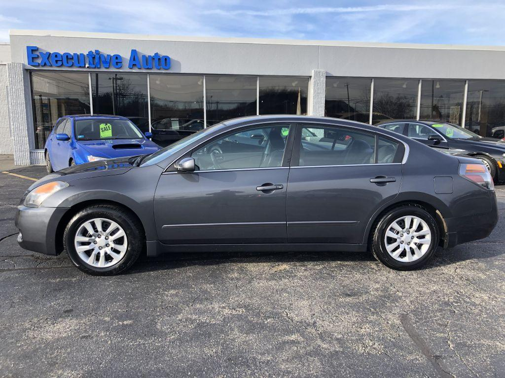 Used Nissan Altima For Sale >> Used 2009 NISSAN ALTIMA 2.5S 2.5s For Sale ($5,000 ...