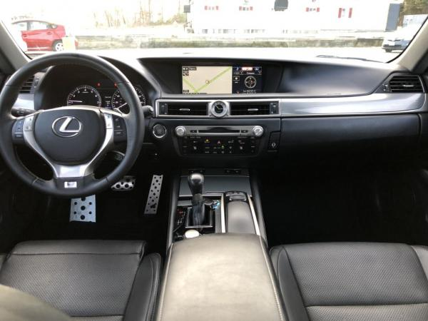 Used 2015 LEXUS GS350 350