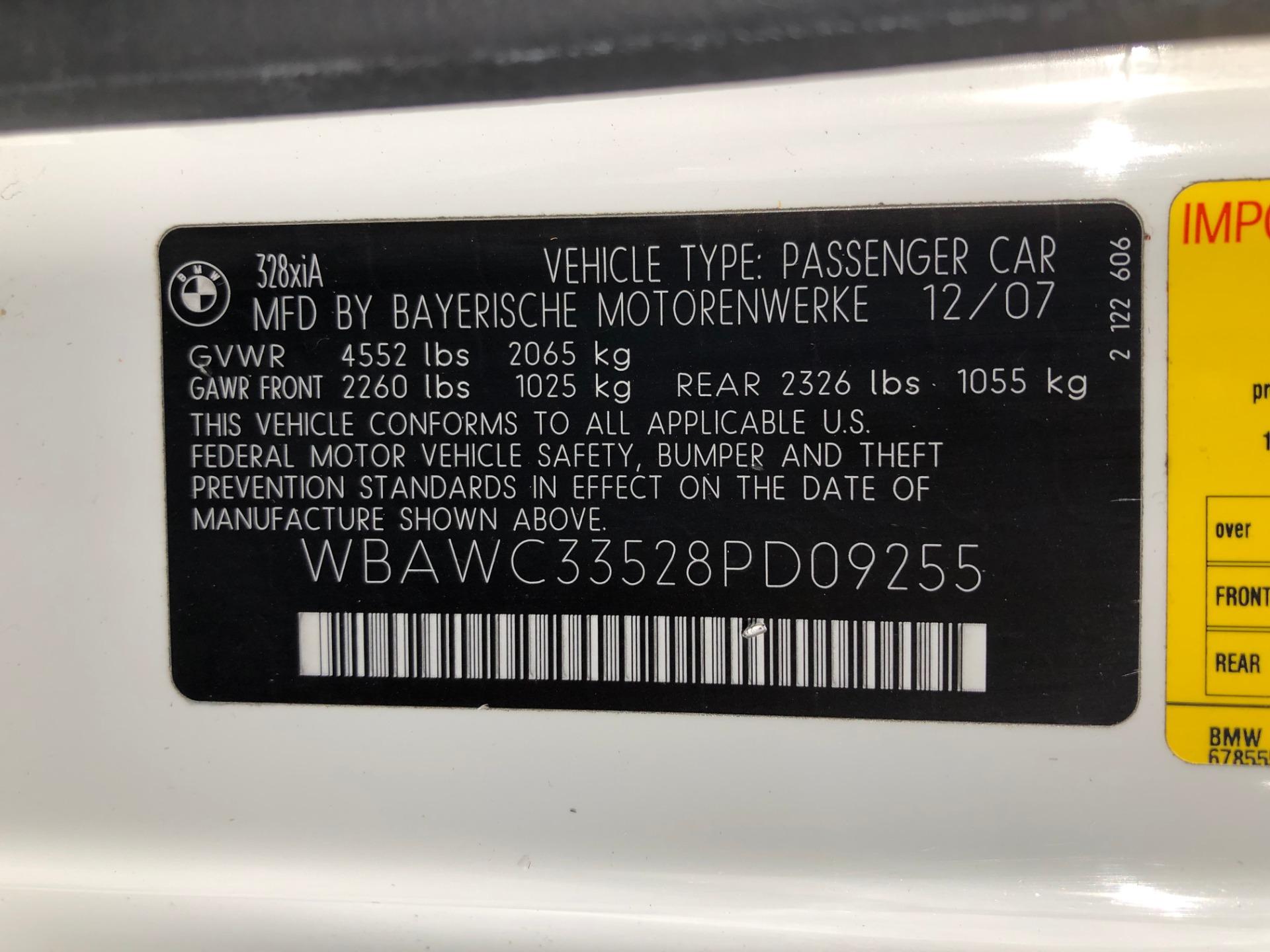 Used-2008-BMW-328XI-XI