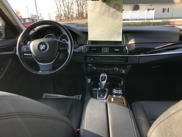 Used-2016-BMW-535XI-XI