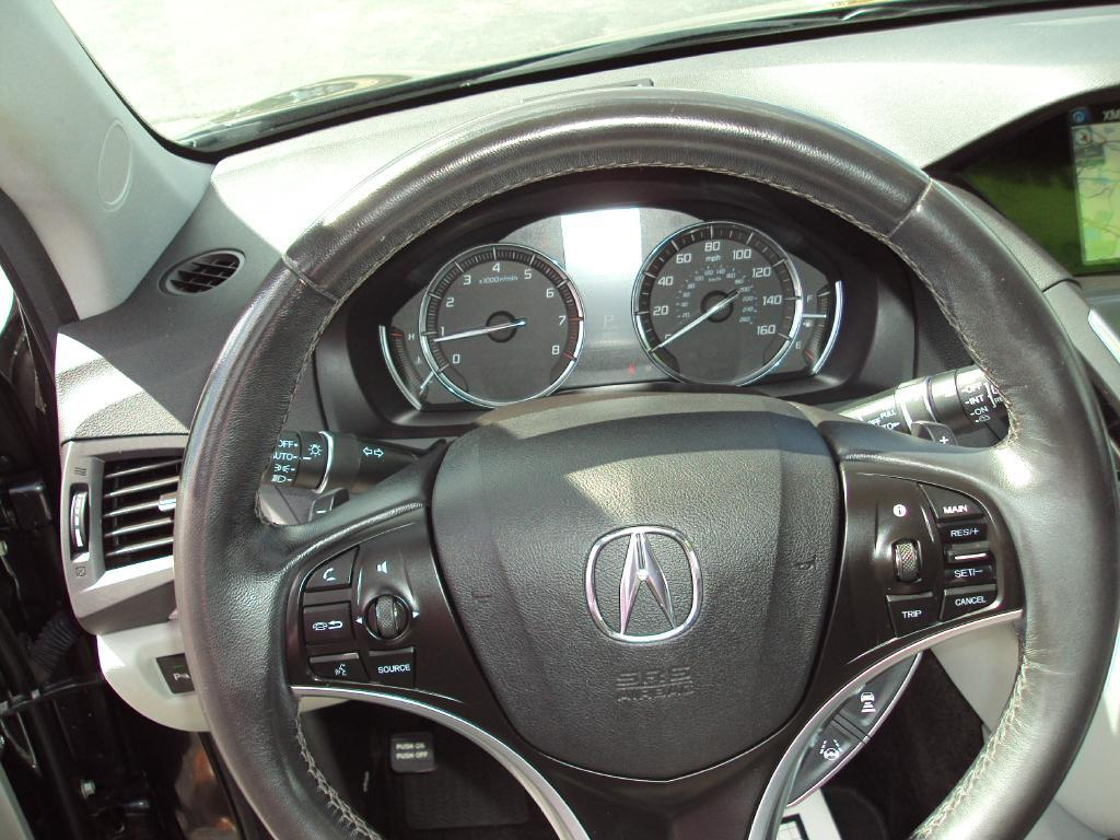 Used-2014-ACURA-MDX-ADVANCE-Lease-new-Toyota