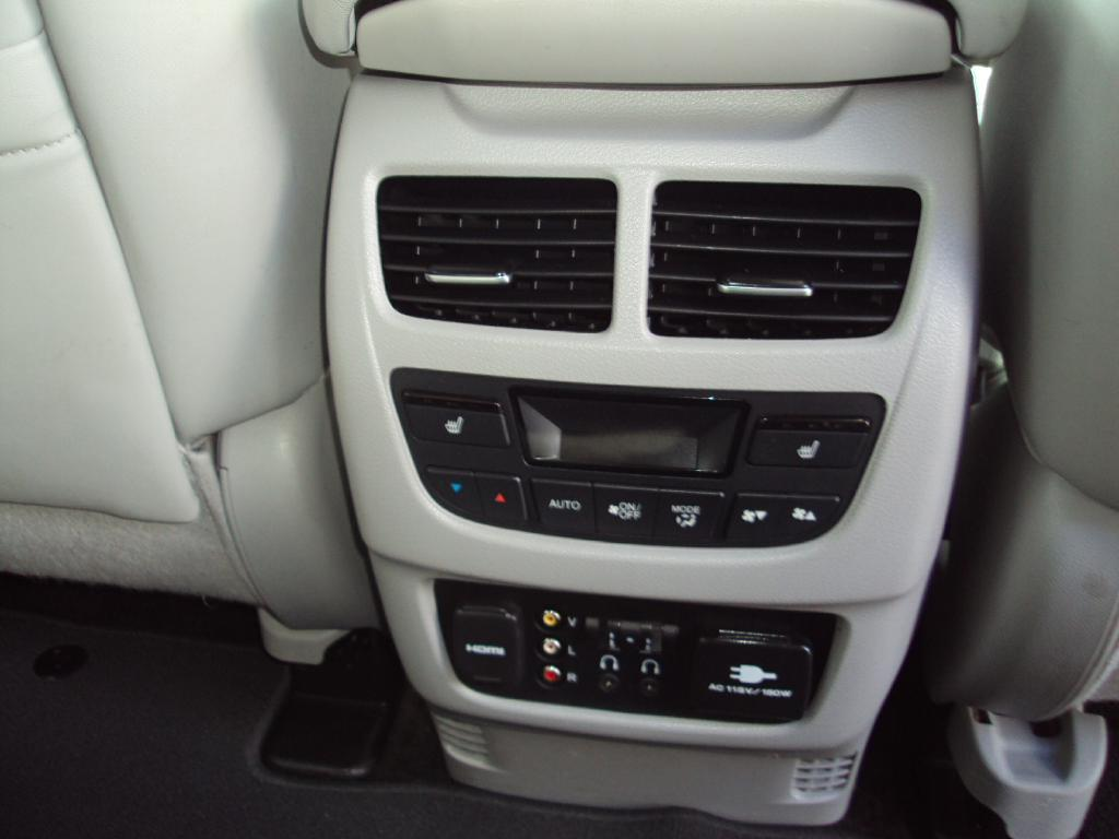 Used-2014-ACURA-MDX-ADVANCE-for-sale-in-IL