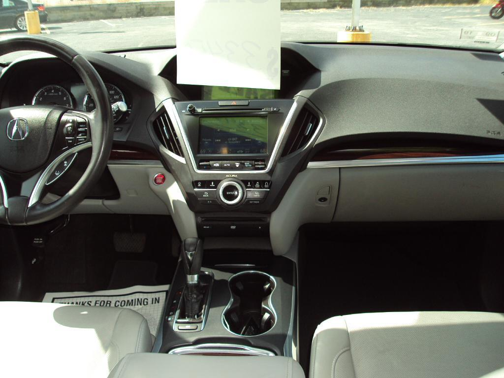 Used-2014-ACURA-MDX-ADVANCE-Used-cars-for-sale-Lake-County