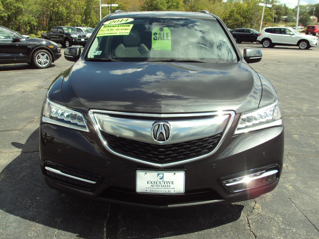 Used-2014-ACURA-MDX-ADVANCE-Chevrolet-Dealer-Vernon-Hills