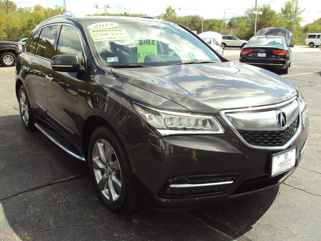 new park for long deer car queens in acura ny mdx connecticut release island awd price