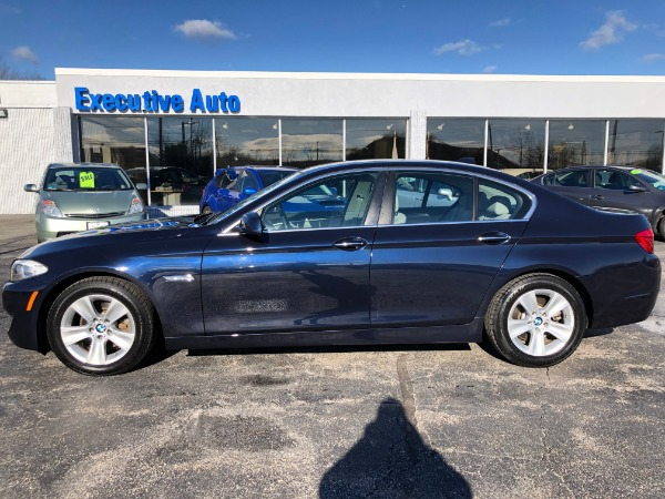 Used-2013-BMW-528XI-XI