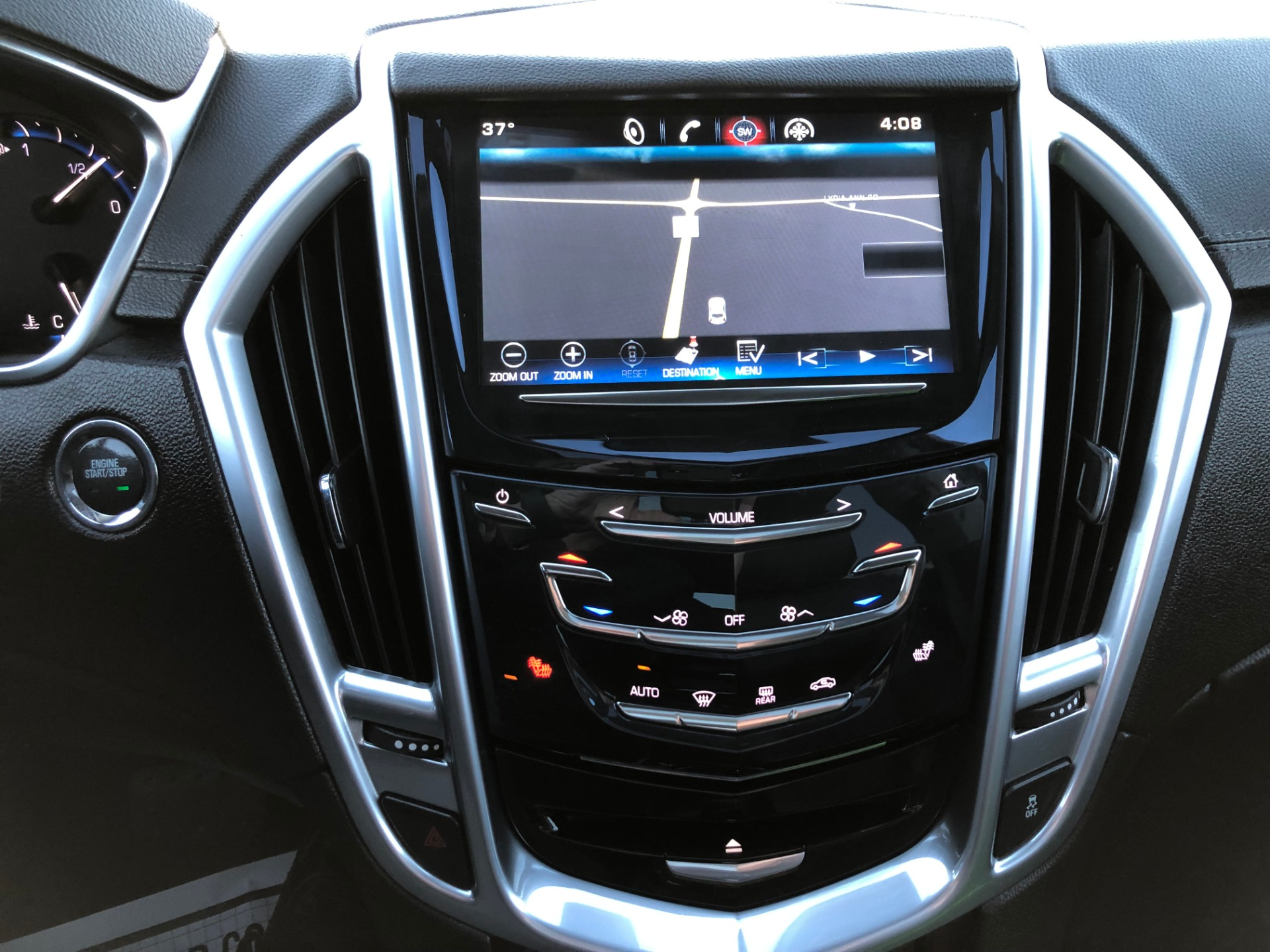 Used-2015-CADILLAC-SRX-LUXURY-COLLECTION