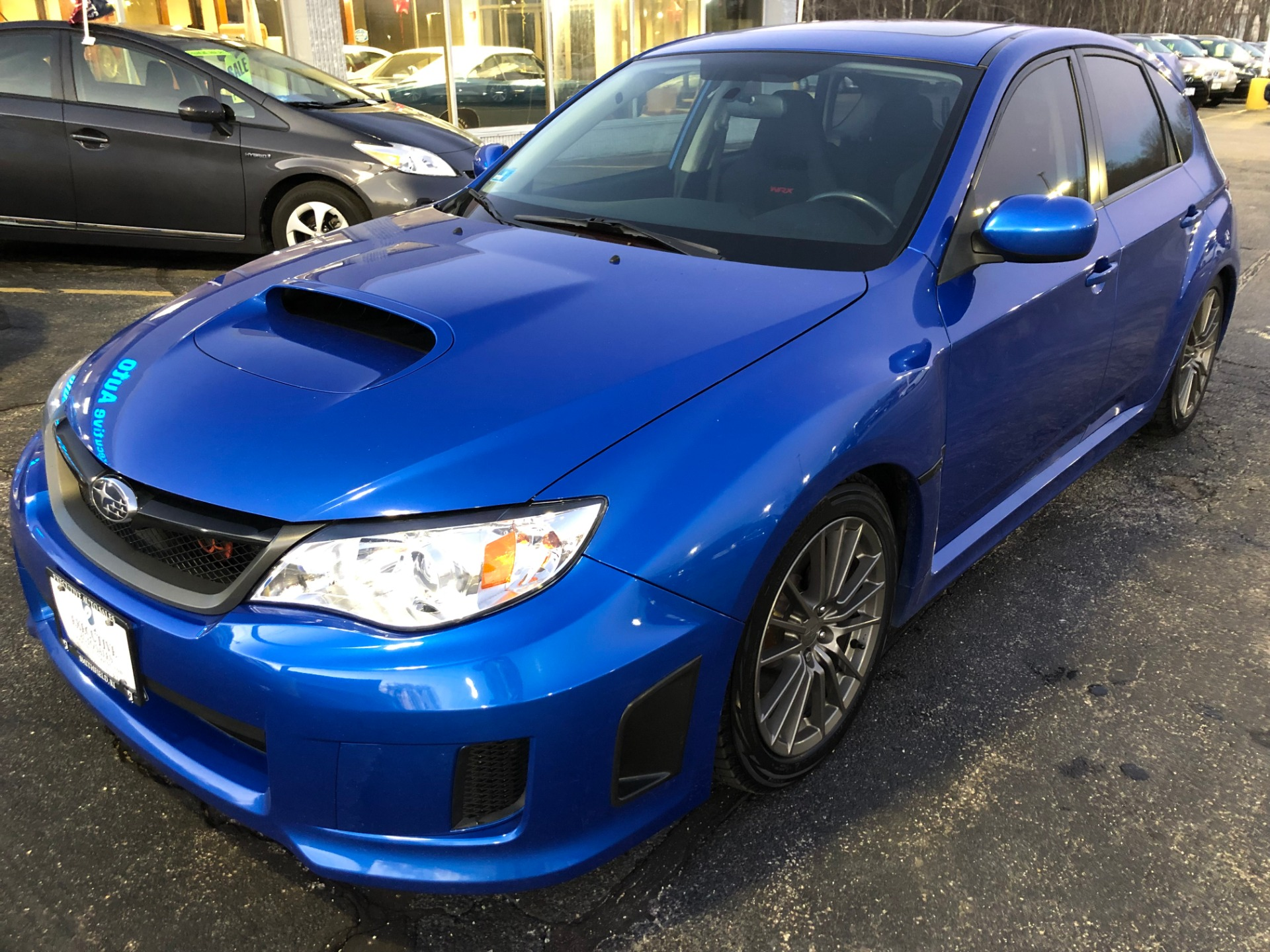 2014 subaru impreza wrx wrx stock 1850 for sale near smithfield ri ri subaru dealer. Black Bedroom Furniture Sets. Home Design Ideas