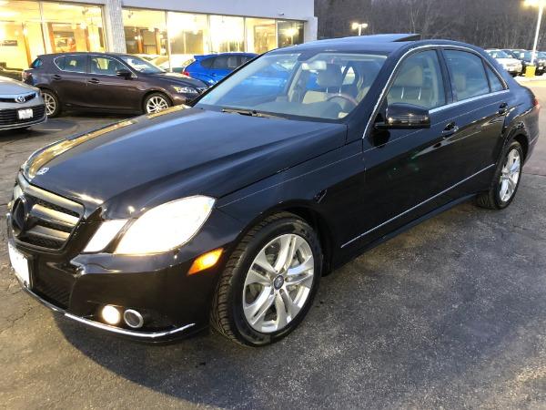 Used-2010-Mercedes-Benz-E-CLASS-550-E550-4MATIC