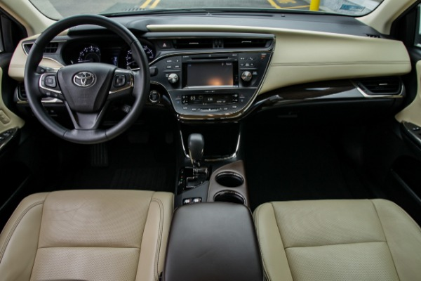 Used 2015 Toyota AVALON LTD Limited