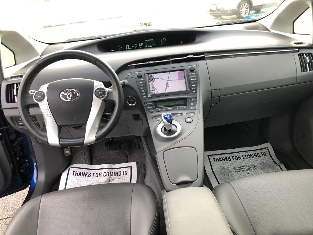Used 2010 Toyota PRIUS IV IV For Sale ($12,777) | Executive