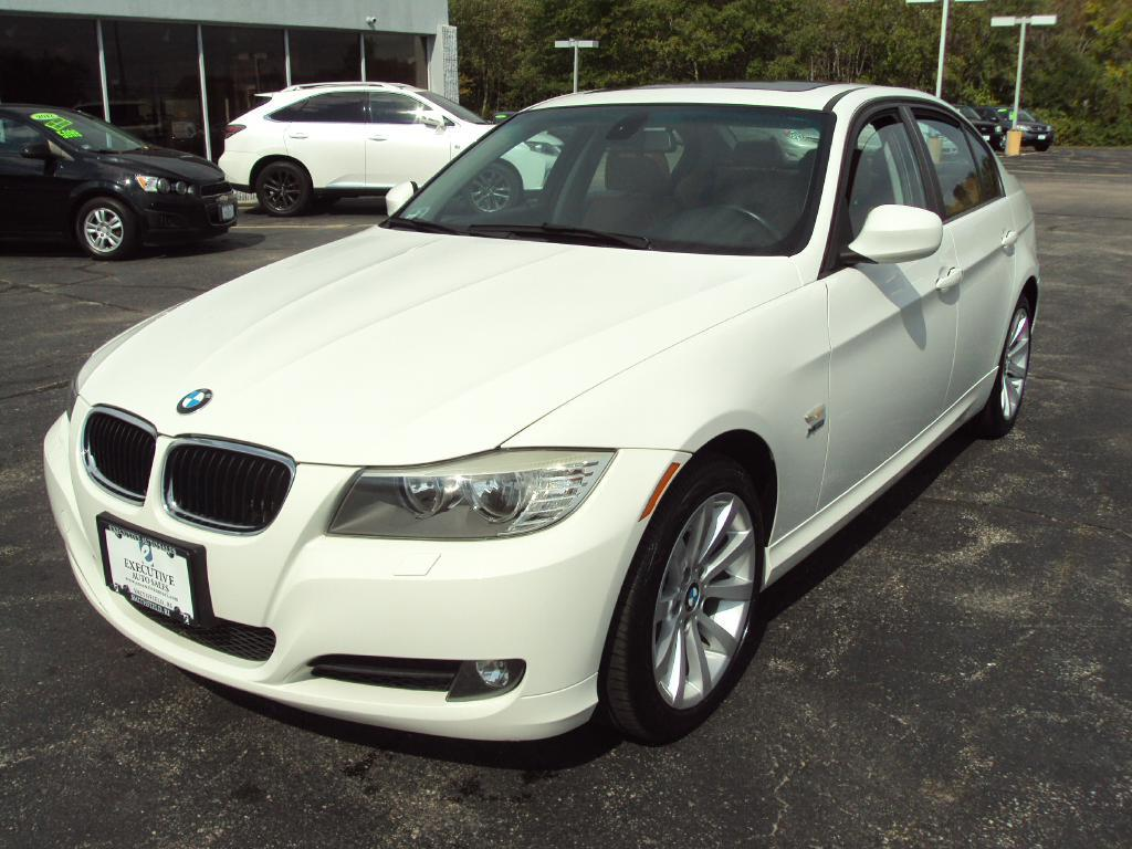 Used 2011 Bmw 328 Xi Xi Sulev For Sale 14 999