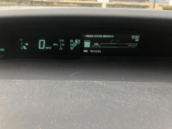 Used-2011-Toyota-PRIUS-II-II