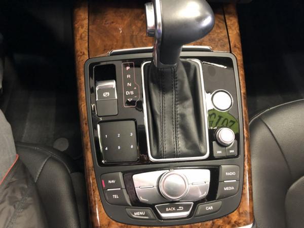 Used 2015 AUDI A7 PREMIUM PLUS PREMIUM PlUS
