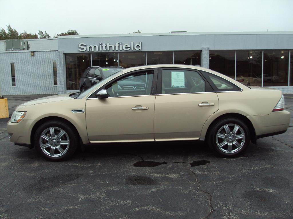 Used-2008-FORD-TAURUS-LTD-AWD-LIMITED-New-use-car-dealer-IL