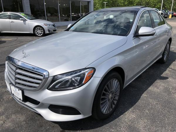 Used-2015-Mercedes-Benz-C-CLASS-C300-4MATIC