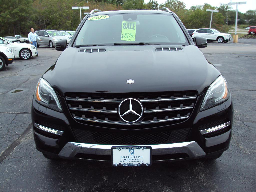 used 2013 mercedes benz ml350 4matic 350 4matic for sale. Black Bedroom Furniture Sets. Home Design Ideas