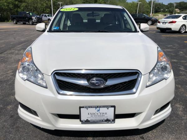 Used 2011 Subaru Legacy 2 5i Premium For Sale 7 000