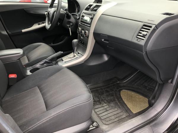 Used 2012 Toyota COROLLA S S