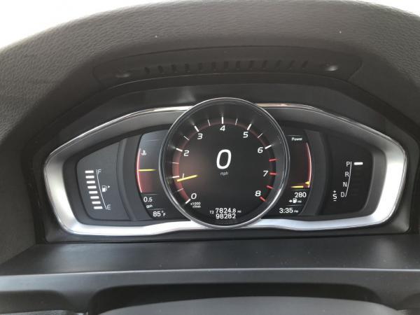 Used 2015 VOLVO V60 CROSS COUNT PREMIER