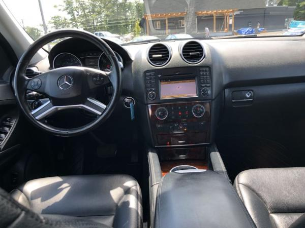 Used 2010 Mercedes Benz ML 350 4MATIC 350 4MATIC