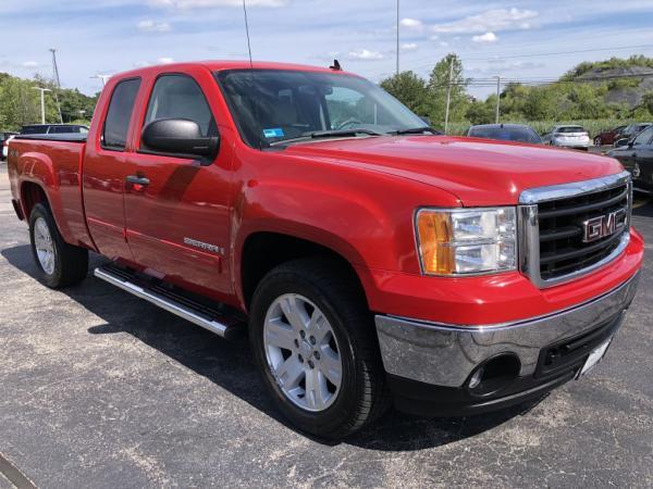 Used 2008 GMC SIERRA 1500 1500