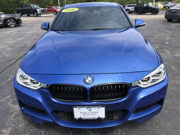 Used-2016-BMW-340-XI-XI
