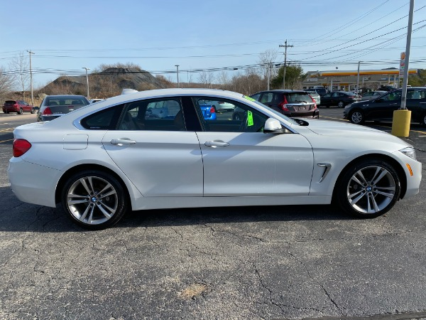 Used 2016 BMW 428 XI GRAND CP XI