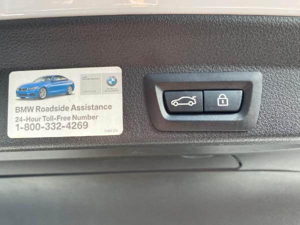 Used 2016 BMW 428 XI GRAND CP XI