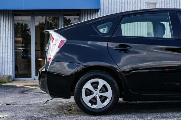 Used 2012 Toyota PRIUS III III