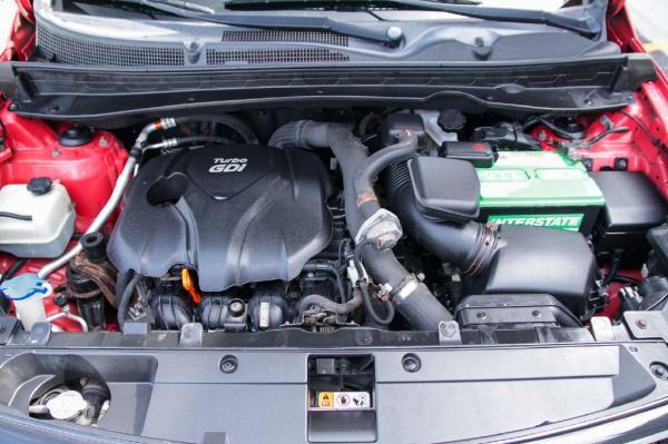 Used 2013 KIA SPORTAGE SX SX