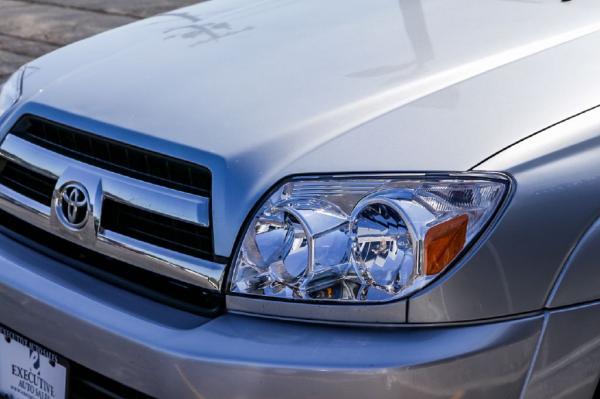 Used 2005 Toyota 4RUNNER SR5 SR5