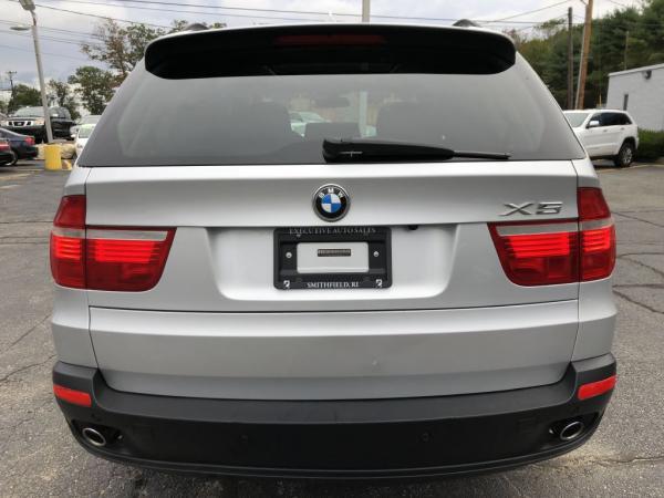 Used 2008 BMW X5 30I 30I