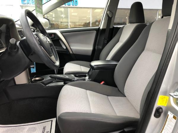 Used 2014 Toyota RAV4 LE LE