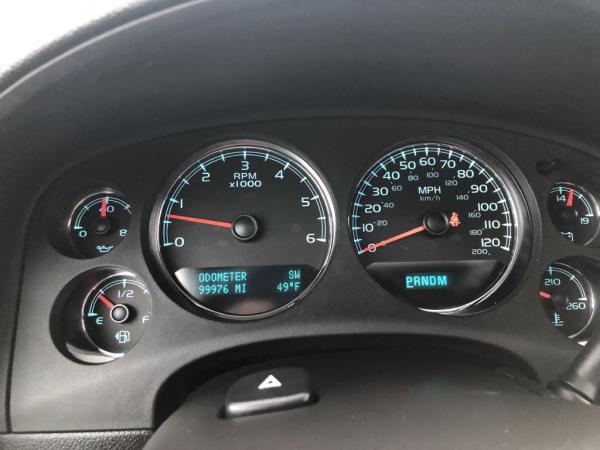Used 2010 GMC YUKON SLT SLT