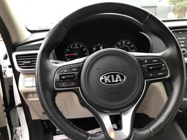 Used 2016 KIA OPTIMA EX EX