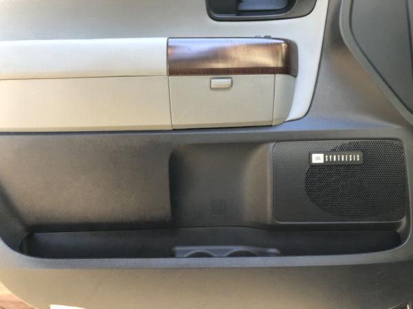 Used 2016 Toyota SEQUOIA PLATINU PLATINUM