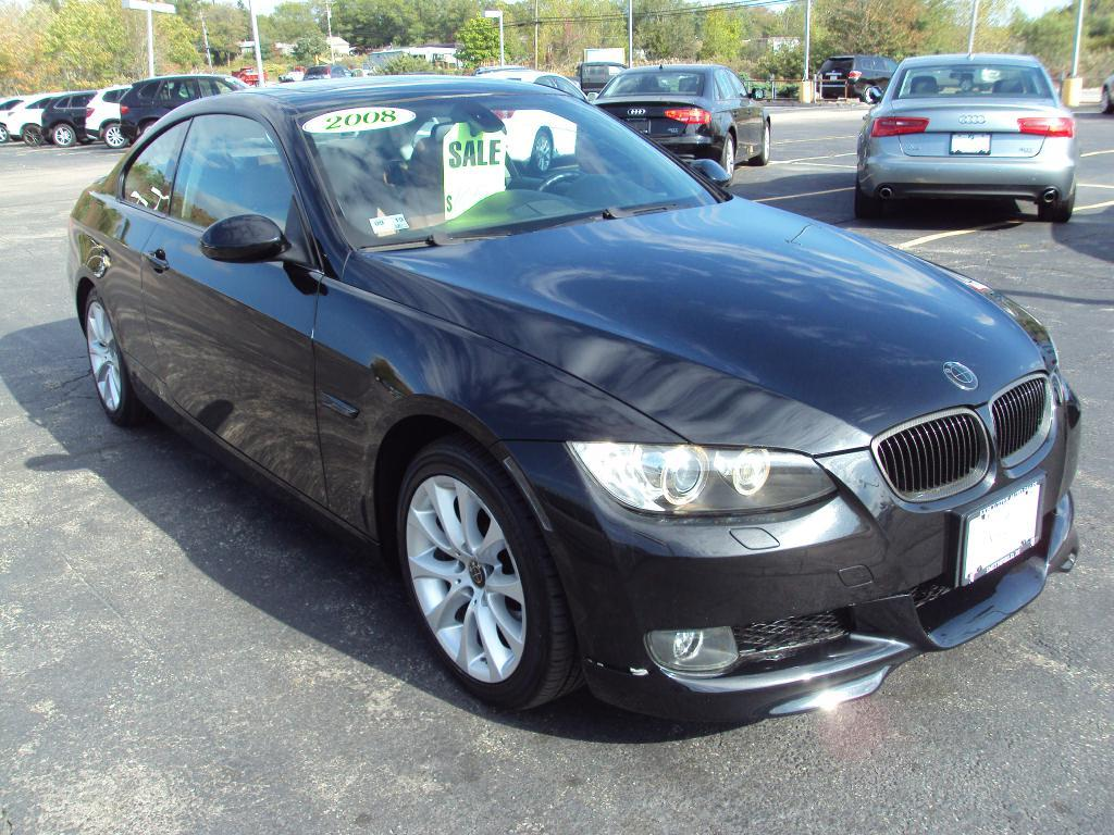 2008 Bmw 335 Xi Xi Stock 1500 For Sale Near Smithfield