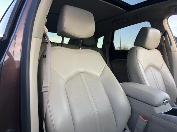 Used 2015 CADILLAC SRX PERFORMANCE PERFORMANCE COLLECTION